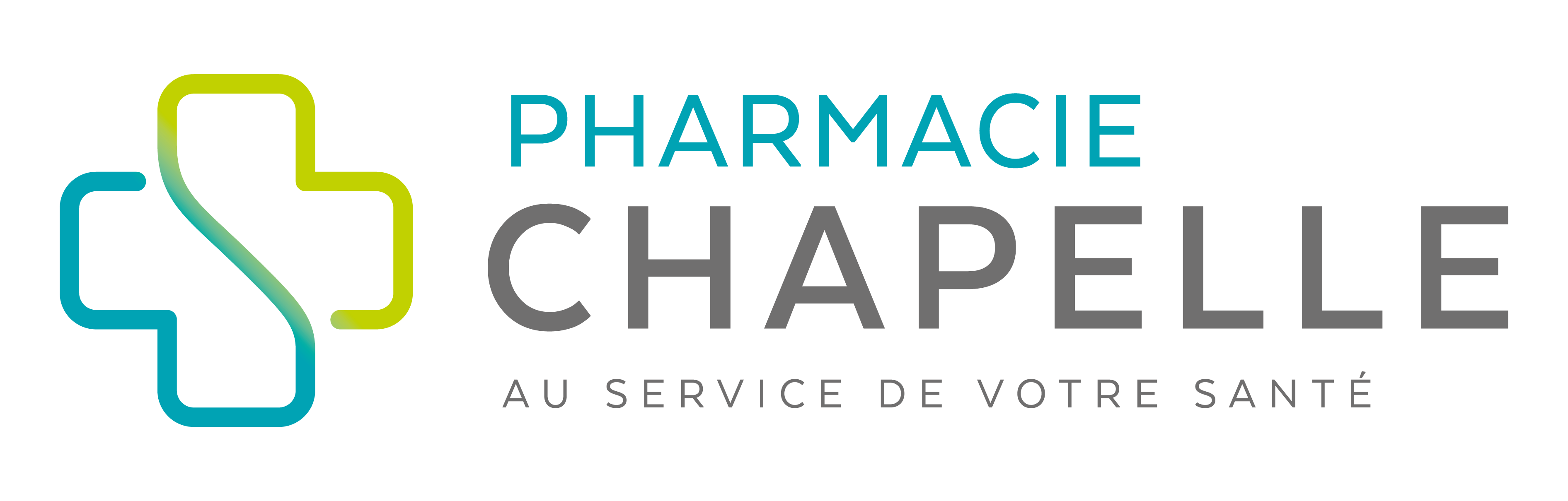 Pharmacie Chapelle